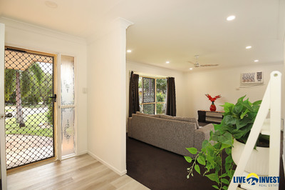 SPACIOUS FOUR BEDROOM FAMILY HOME, EXTENSIVE RENO'S, SPARKLING IN-GROUND POOL & SOLAR