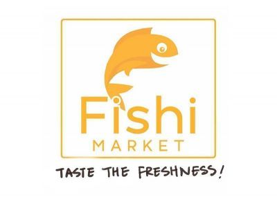 Fishi Market - Fresh Seafood Market, Takeaway and Dine in