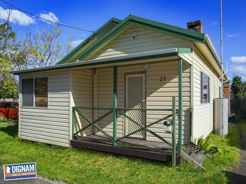 21 Colemans Lane, Bulli NSW