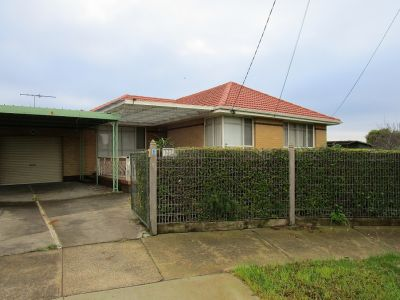 Updated Brick Veneer Home Situated In A Quiet Court.