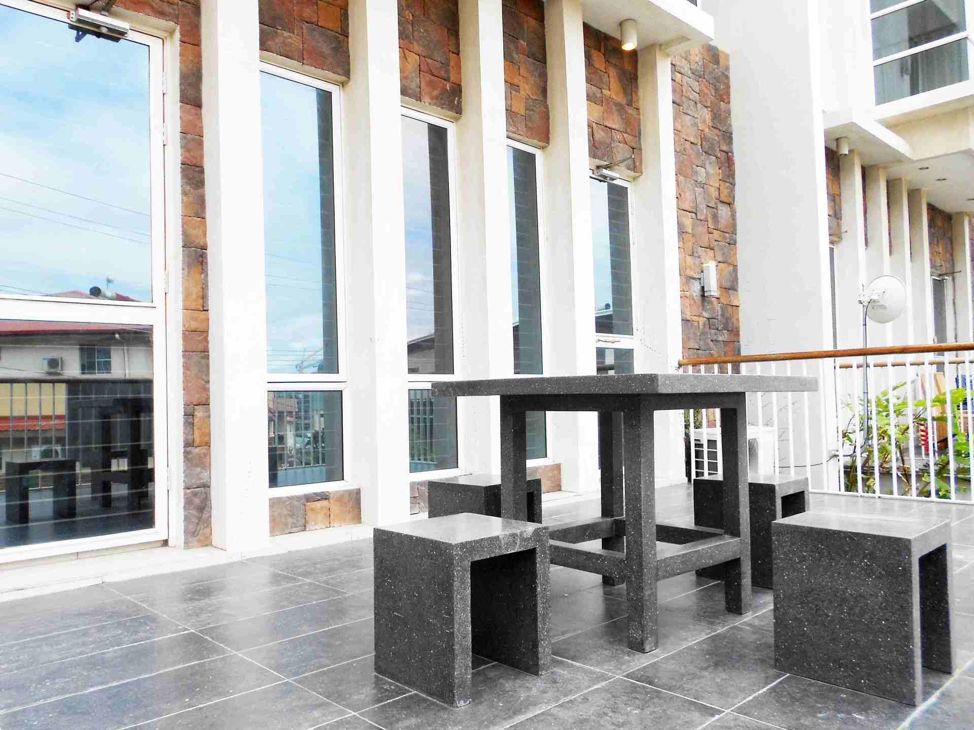 SAV8: Designer's Pride 3 All Ensuites Apartment