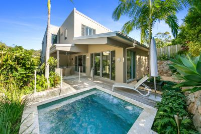Luxury Private Retreat