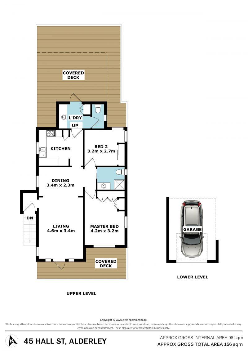 45 Hall Street Alderley 4051
