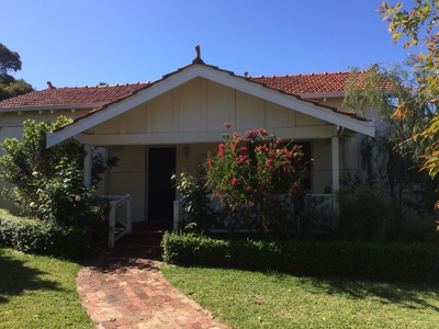 House for Rent - Floreat