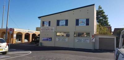 Central Commercial Property in Maclean CBD