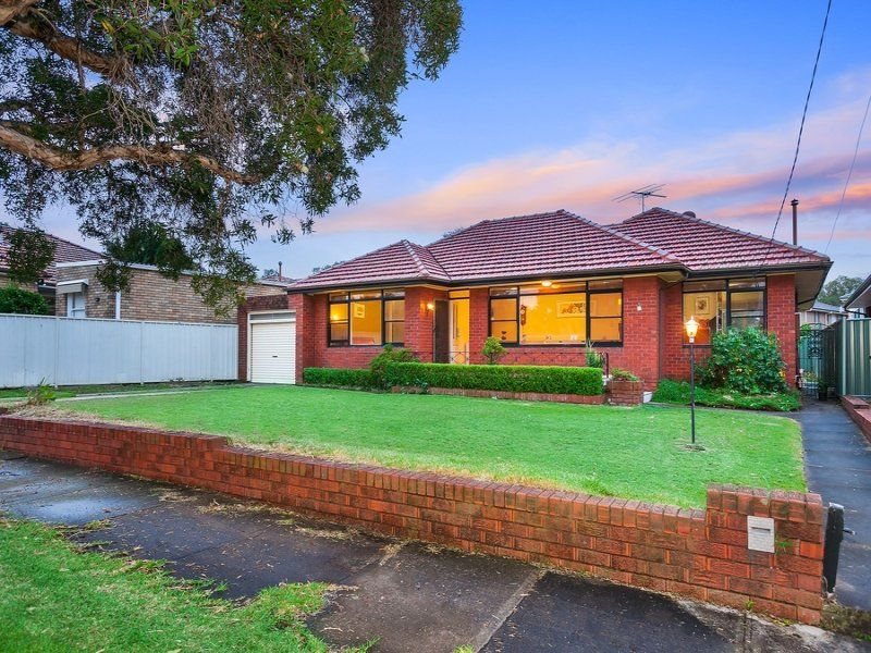 9 Morgan Place, Strathfield NSW 2135