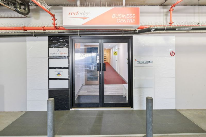 PRIME RETAIL TENANCY IN RED EDGE SHOPPING CENTRE