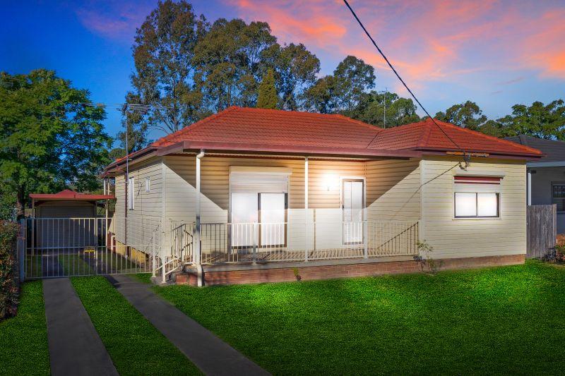 31 Dan Avenue, Blacktown NSW 2148