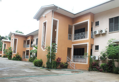 Park Services Apartments - 3 Bedroom Apartments! 8 Available!