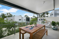 A home amongst the gum trees ....