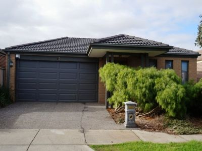 Immaculate 3 Bedroom House !