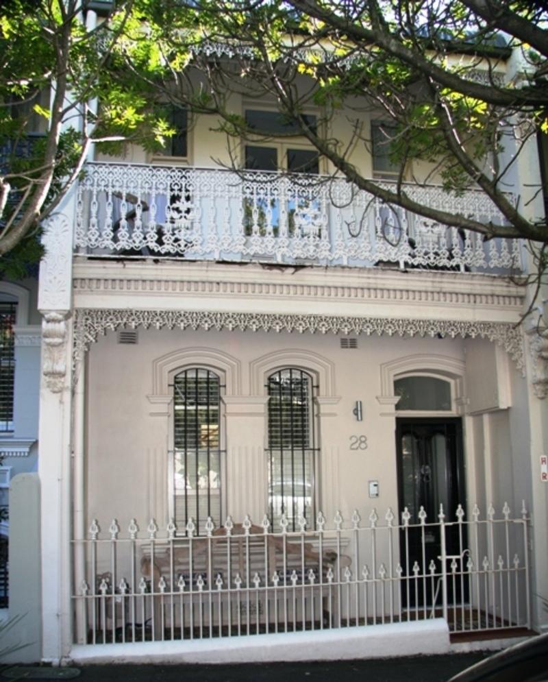 Paddington 28 Suffolk Street