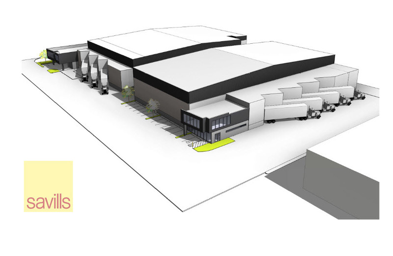 Cold Stores – DESIGN AND CONSTRUCT