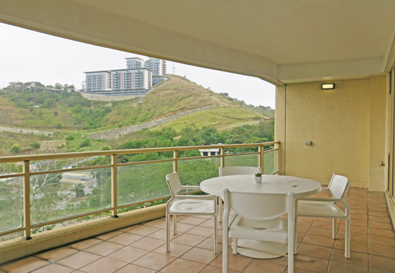 Space Meets Quality at the Makana Luxury Apartments!