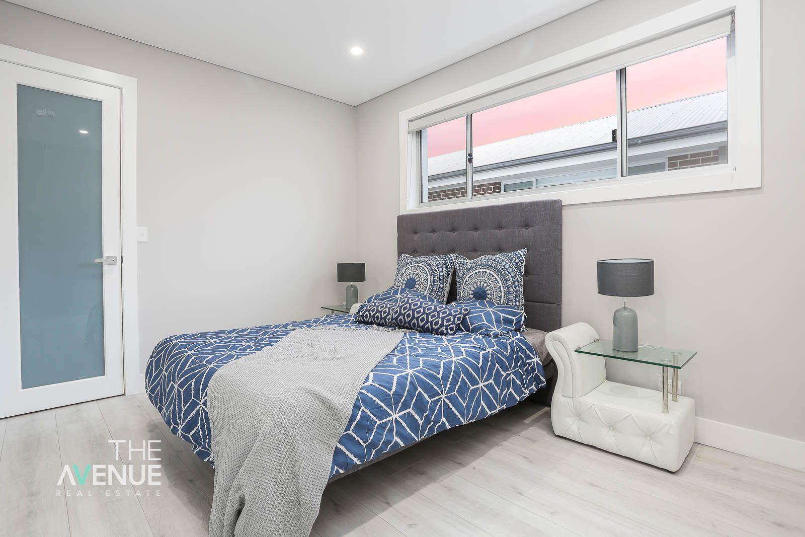 Lot 114 Stringer Road, North Kellyville NSW 2155