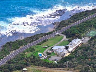 OCEAN VIEW APARTMENTS ON THE ICONIC GREAT OCEAN ROAD