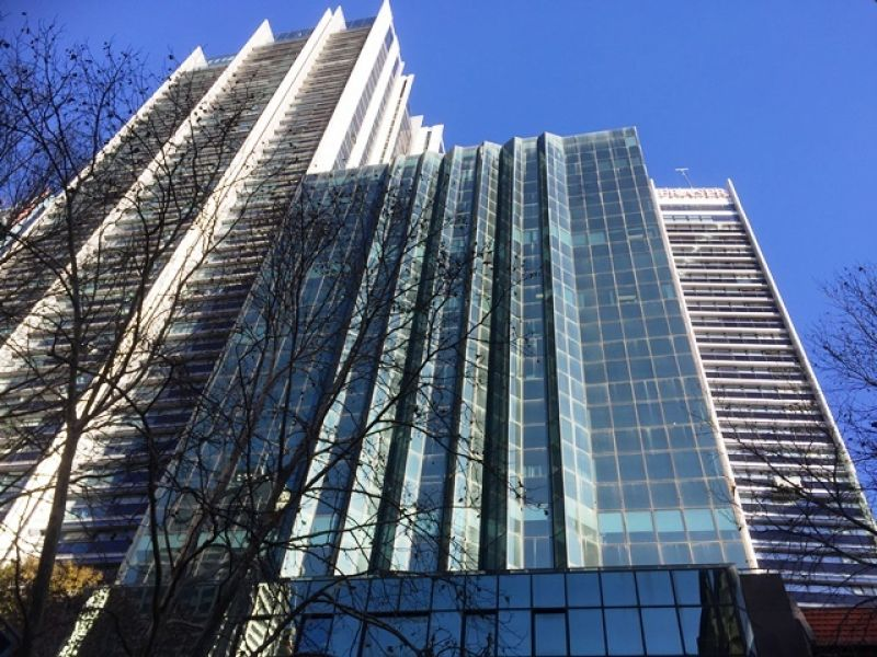 Open Plan Space CBD for Lease Town Hall