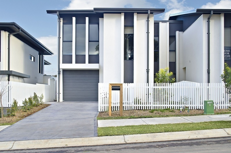 The Parc | Kellyville | For Lease | 116 Rutherford Avenue | Near New Executive Townhouse - Ducted Air-Con!