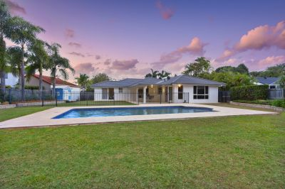 Large 1/4 Acre Home in Monterey Keys