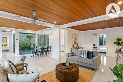 Resort Style Living with Costal Views