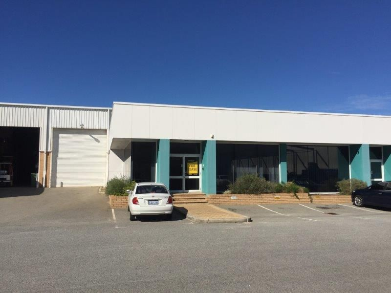 CENTRALLY LOCATED WAREHOUSE WITH OFFICE