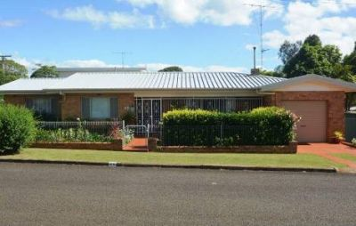 PERFECT HOME IN RANGEVILLE