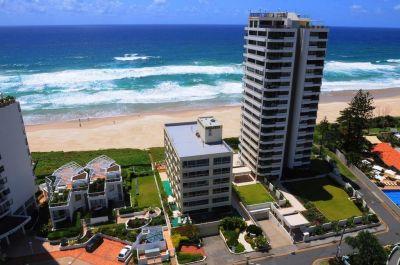 Beachfront - Wow