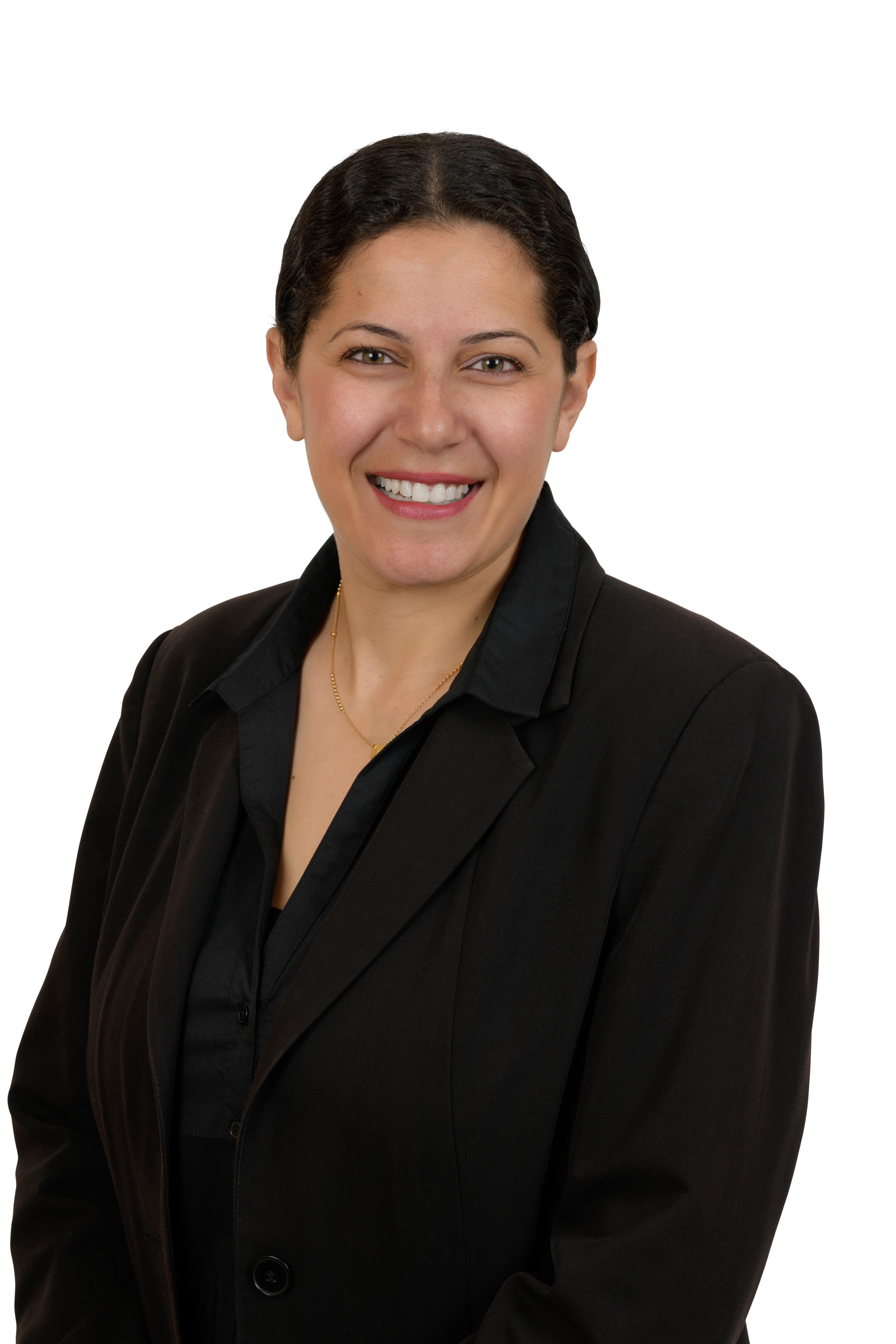 Sonia Francis
