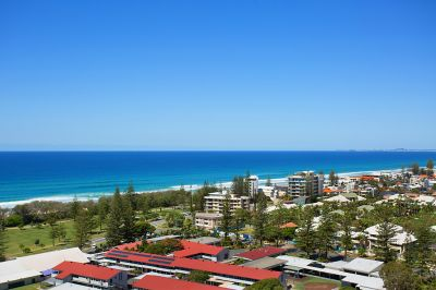 Sensational Location in Broadbeach