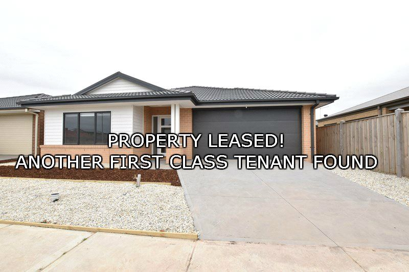 FIRST CLASS TENANT FOUND: This BRAND NEW 4 Bedroom Home is Exactly What You Need for the Price You Want!