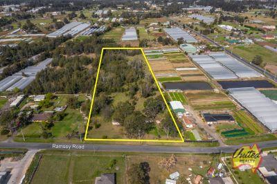Opportunity Knocks – Over 6 Acres!!