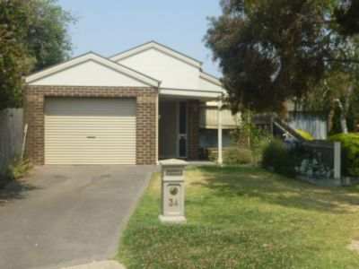 Great location 3 bedroom home
