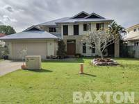 Large Family Home in Noosa Waters