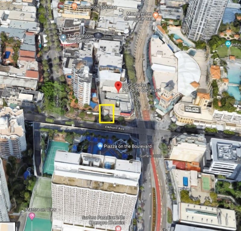 LOCATION SURFERS PARADISE! RENT REDUCED!