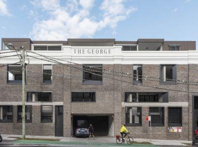 29/153 George Street, Redfern