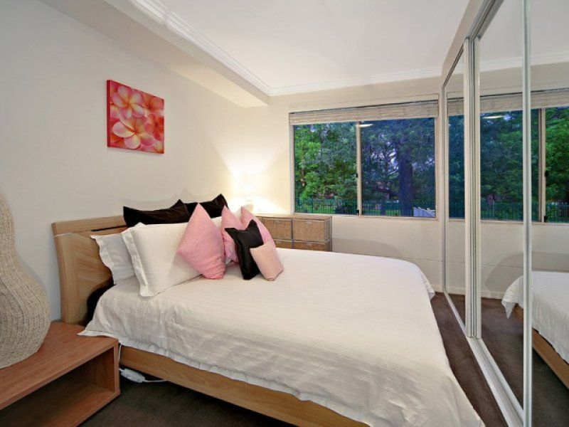 4/91-93 Burwood Road Concord 2137