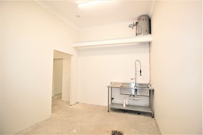 LEASED BY WILLIAM WU: IDEAL FOR FOOD USE - GROUND FLOOR RETAIL IN KOGARAH CBD!