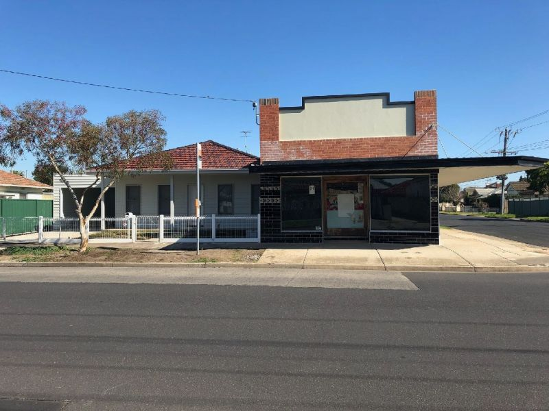 A NEW BUSINESS OPPORTUNITY IN ALBION – PREMISES FOR LEASE - SUIT MULTI-PURPOSES