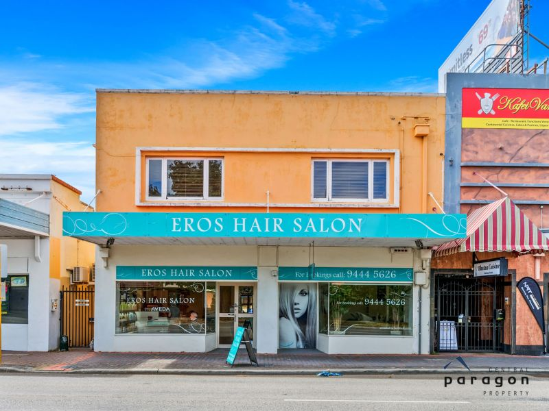 UNIQUE COMMERCIAL / RESIDENTIAL OPPORTUNITY!!
