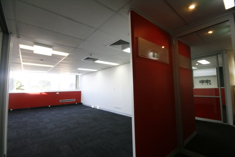 Brand New Stylish Office - Central Location - Realistic Price - 1 or 2 Car Spaces!
