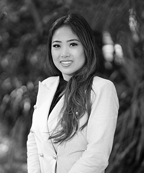 Cayla Yeoh Real Estate Agent