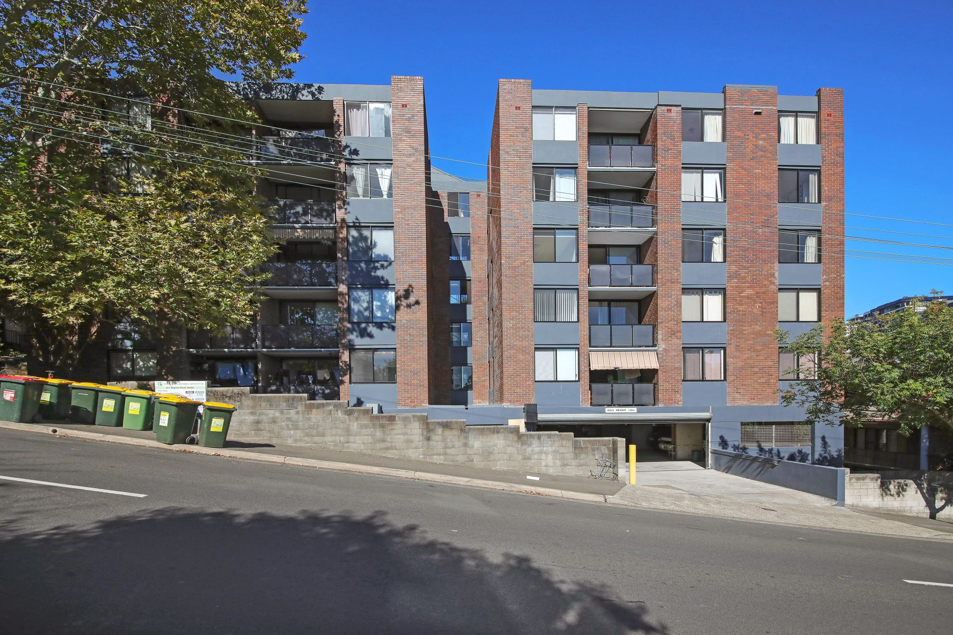 36/211 Wigram Road, Forest Lodge