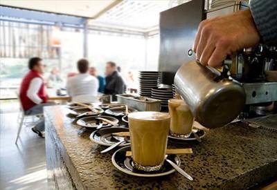 Cafe in Inner East Melbourne - Ref: 19310