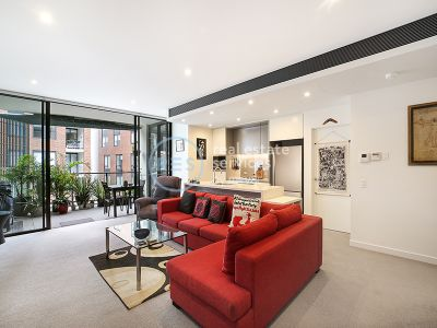 Highly sought-after 2-Bedroom Apartment in Harold Park