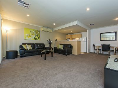 STUNNING VIEWS - FULLY FURNISHED