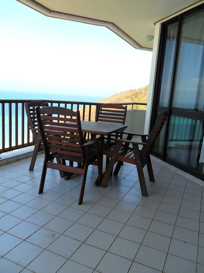 OA496: 3 BR Apartment in Bougainville Cresent