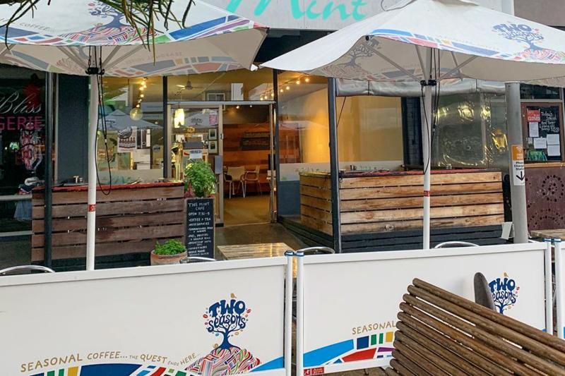 Ocean Grove's Local Cafe