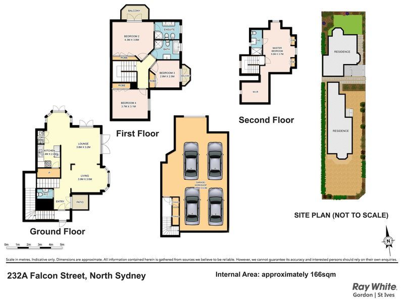 232 Falcon Street, North Sydney
