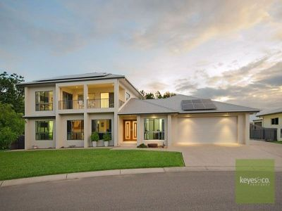 7 Wateredge Cove, Douglas