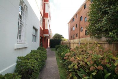 2/4 Botany Street, Randwick